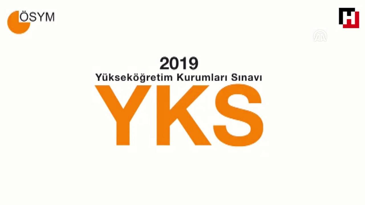 2019 YKS TYT sınav soruları ve cevapları çözümleri - haberbest.com