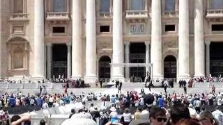 Ватикан - Vatican - 100dorog.org(, 2012-02-18T18:59:31.000Z)