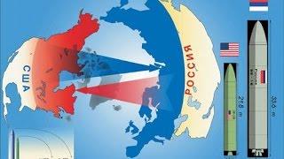 США в ШОКЕ!!! Россия испытала САРМАТ (Сатана-2) - ракета которая преодолевает все ПРО