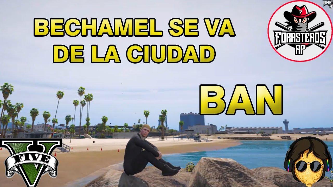 Download JJ SE ENTERA DEL BAN A BECHAMEL / GTA V Roleplay / Forasteros RP