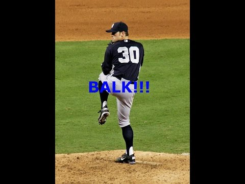 What Is A Balk?