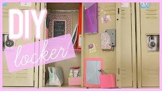 לוקר diy + לוקר essentials + שיתןף פעולה!!!