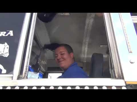 TRANSPORTE BATISTA ARECIBO MOTORSPORT SCHOOL BUS ESCOLAR SHOW