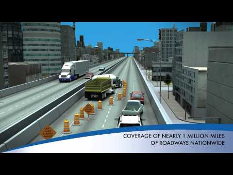 NavTraffic from SiriusXM: Don't drive through traffic, drive around it from YouTube · High Definition · Duration:  1 minutes 1 seconds  · 2,000+ views · uploaded on 3/5/2015 · uploaded by SiriusXM