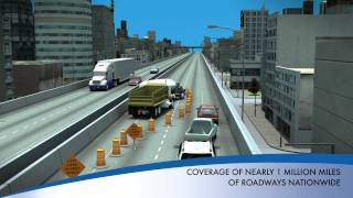 NavTraffic from SiriusXM: Don't drive through traffic, drive around it