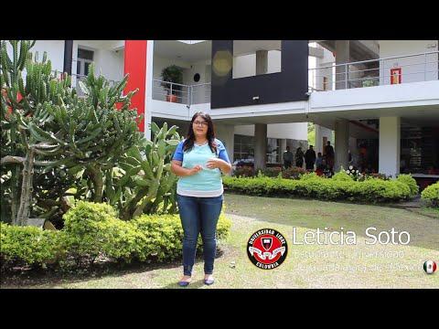 Estudiante Mexicana Termina Posgrado En Unilibre Pereira