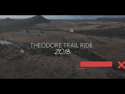Theodore Trail Ride