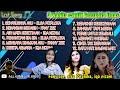 3 IN 1  Vocal Terbaik - Kumpulan Lagu ELSA PITALOKA, FANY ZEE , IQA NIZAM ft thomas