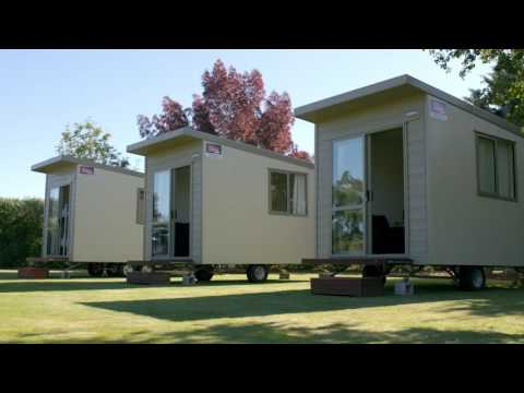 Work from Home with Just Cabins Portable Offices