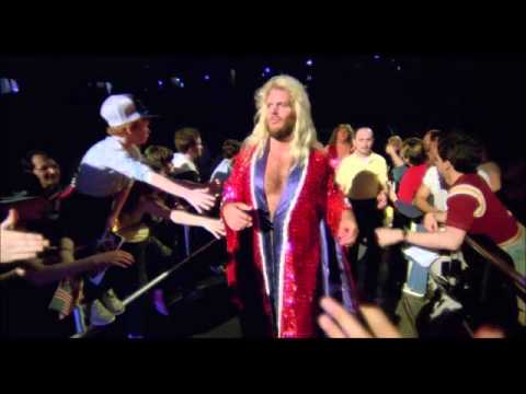 Steve Austin on Michael Hayes punching him in the face