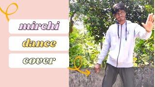 DIVINE-MIRCHI Feat.stylo G,MC Altaf & phenom/ dance cover