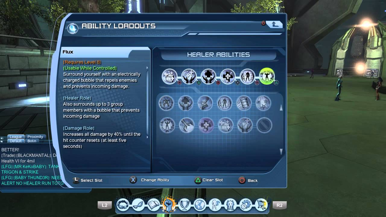 dcuo electric healer loadout guide updated june 2014 english youtube
