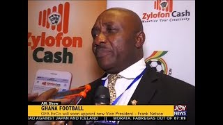 Ghana Football - AM Sports on JoyNews (22-5-18)