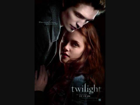 Twilight Soundtrack-#9 Eyes on Fire- Blue Foundation