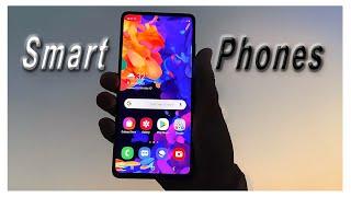 Top 5 BEST Smartphones Under 10000  | (2018)