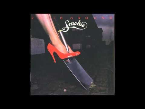 Smokie - Solid Ground (1981)