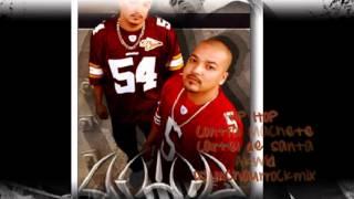 Hip Hop Machete Cartel Akwid - Inchaurrock mix