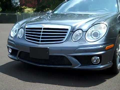 2008 mercedes e63 amg eimports4less perkasie pa youtube. Black Bedroom Furniture Sets. Home Design Ideas