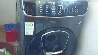구입한지 2년된 삼성 세탁기의 ASMR