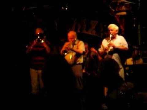 Swedish Trad Jazz Band 1