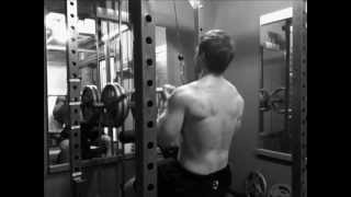 Training Entry: CORE LIFT - 70% Rack Pull 225 x 8 315 x 6 360 x 6 x...