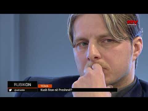 Rubikon - Kush fiton në Preshevë?