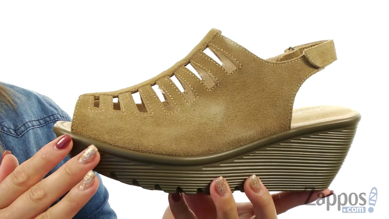 30260755dc0 SKECHERS Parallel - Trapezoid SKU  9033984 - YouTube