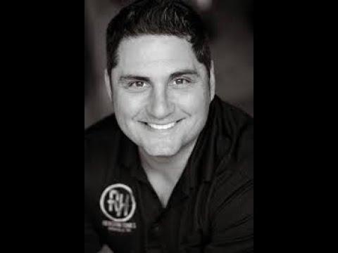 Meet Paulie Kazanofski, the man behind the success story.