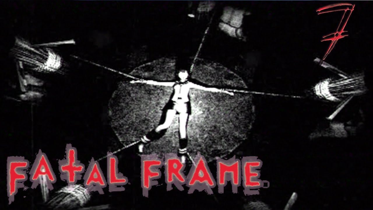 Fatal Frame Part 7 - The Shrine & The Strangling Ritual - YouTube