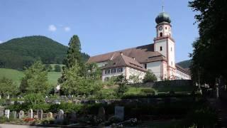 Besuch im Münstertal, 2010