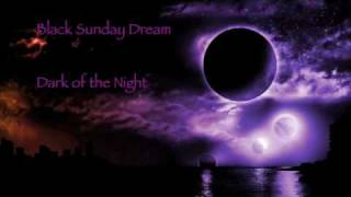 People Get Ready. Black Sunday Dream