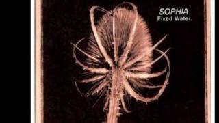 Sophia - When You're Sad