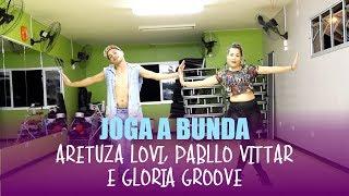 Video Joga Bunda - Aretuza Lovi, Pabllo Vittar, Gloria Groove - Coreografia download MP3, 3GP, MP4, WEBM, AVI, FLV Juli 2018