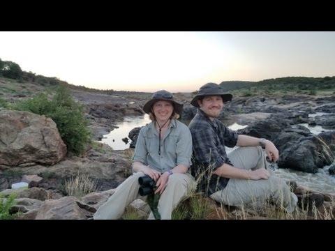 Matt & Amy's African Safari 2017 (Full Length)