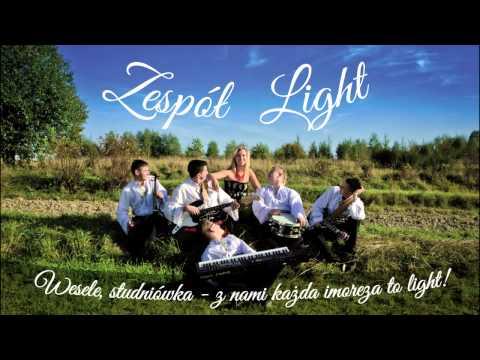 Zespół Light - Jesteś wielkim spełnieniem