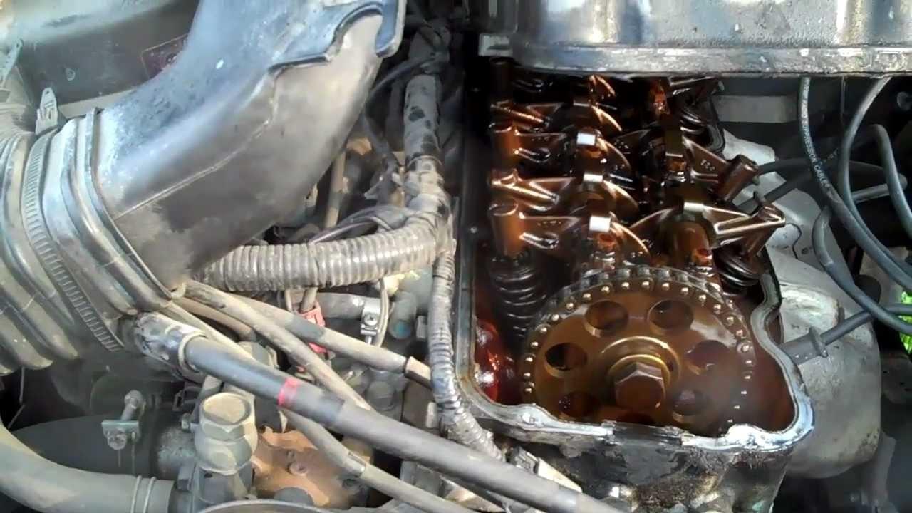 1995 Nissan Pathfinder Transmission Problem - nissan