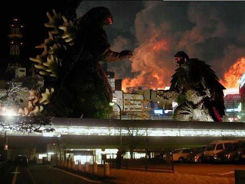 Let's Analyze Death Battle: Godzilla Vs Gamera