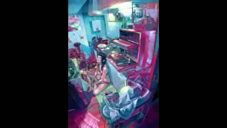 Nujabes - Luv Sic Part 1 (Kiki