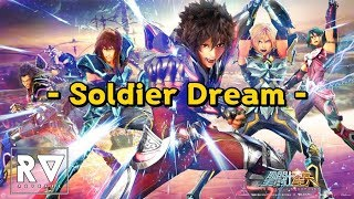 Saint Seiya (AMV) - Soldier Dream
