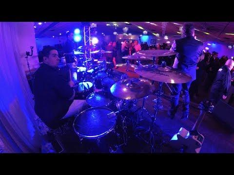 Gary Hobbs / Aaron Holler - Live - 12-31-2017 - En Mi Mundo & Ahora Que Soy Libre