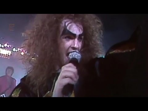 Doctor and the Medics - Spirit in the sky (Live)