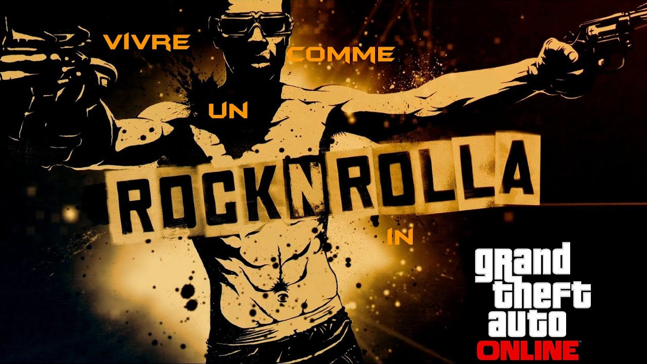 Watch RockNRolla Full Movie Online - Watch streaming ...