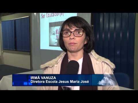 Видео Curso magistério