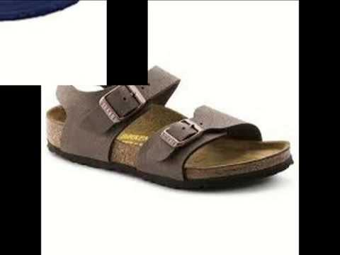 3890e1f9a21b boys nike sandals - YouTube
