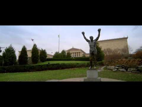USA Through Film: Director John Avildsen's Philadelphia