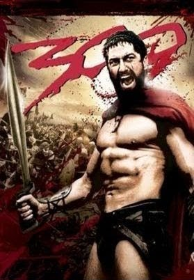Image result for The 300