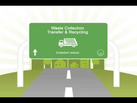 Veoliacity - Waste Collection, Transfer and Recycling