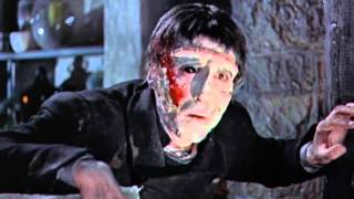 The Curse of Frankenstein (1957) Highlights
