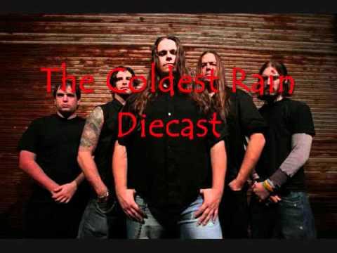 Diecast - The Coldest Rain with lyrics