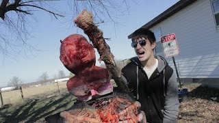 INSANE DIY Christmas Tree CLUB!    Zombie Go Boom